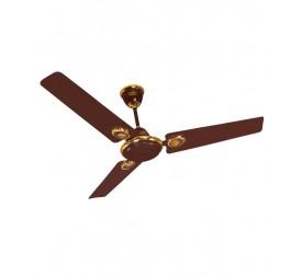 POLAR (1200MM) Winspin Ceiling Fan Brown