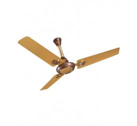 POLAR (1200MM) Windchill Ceiling Fan MX Golden Bronze