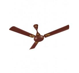 POLAR (1200MM) Winpro Deco Ceiling Fan Brown