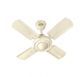 POLAR (600MM) Super Speed Ceiling Fan 4 BLD Soft Cream