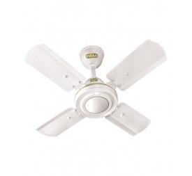 POLAR (600MM) Super Speed Ceiling Fan 4 BLD White