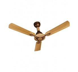 POLAR (1200mm) SIENNA Ceiling Fan Duck Brown