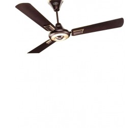 POLAR (1200mm) BOXSTER 48 Electric Ceiling Fan Golden Dune- Metallic Brown