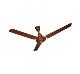 "POLAR (900mm) Megamite Electric Ceiling Fan ""Brown"""