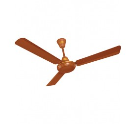 "POLAR (1200mm) Super Speed Electric Ceiling Fan ""Matt Brown"""