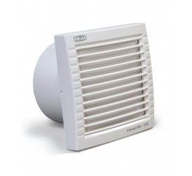 "POLAR (150mm) Clean Air VA ""White"""