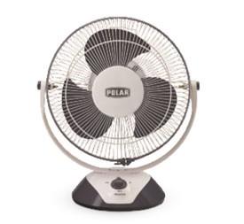 """All Purposr Fan """"White - Blue"""""""
