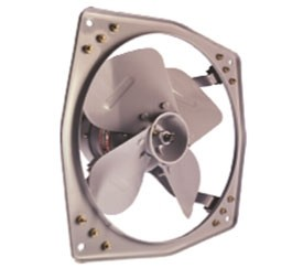 Clean Air Metal Exhaust Fan
