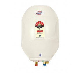 POLAR 15 LTR GALAXY ABS 5 STAR GEYSER IVORY