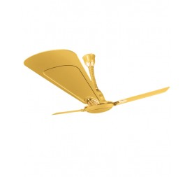 POLAR (1200MM) Winaire Ceiling Fan Golden Dune