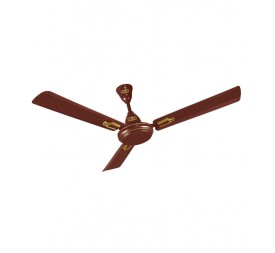 POLAR (1200MM) Winpro Deco Ceiling Fan Brown