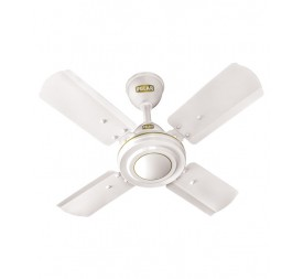 POLAR (600MM) Super Speed Ceiling Fan 4 BLD White