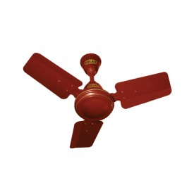 POLAR (600MM) Super Speed Ceiling Fan Brown