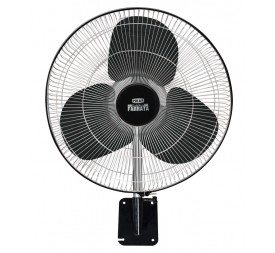 POLAR (500MM) Galestar Farrata Electric Osc. Wall Fan - Silver