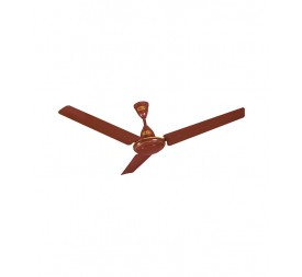 POLAR (1200mm) ENERGY SAVING SP47 Ceiling Fan Brown