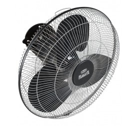 POLAR (500MM) Galestar Farrata Electric Cabin Fan - Silver