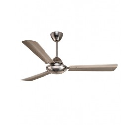 "POLAR (1200mm) Electroplated Fan Spectre Ceiling Fan ""Brushed Nickel"""