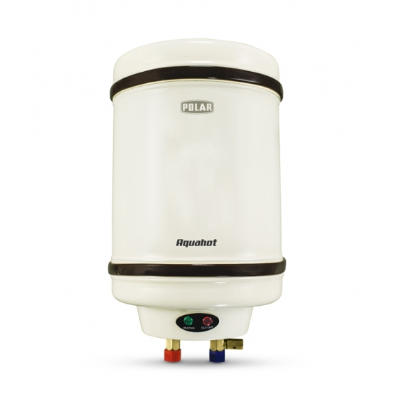 WATER HEATER AQUAHOT METAL 15 LTR 5 STAR
