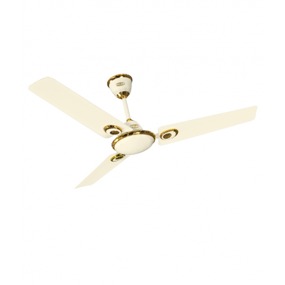 POLAR (1200MM) Winspin Ceiling Fan Soft Cream