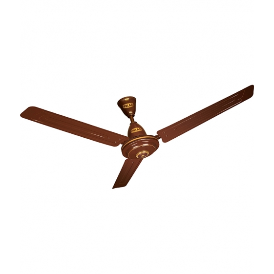 "POLAR (1400mm) Megamite Electric Ceiling Fan ""Brown"""