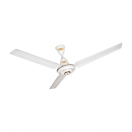 "POLAR (900mm) Megamite Electric Ceiling Fan ""White"""