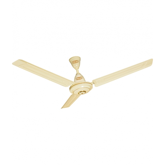 "POLAR (900mm) Megamite Electric Ceiling Fan ""Soft Cream"""