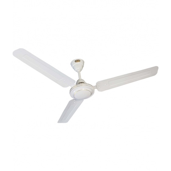 "POLAR (1400mm) Payton Electric Ceiling Fan ""White"""