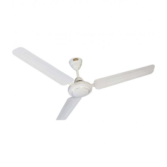 """POLAR (900mm) Payton Electric Ceiling Fan """"White"""""""