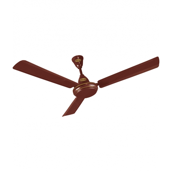 "POLAR (1400mm) Winpro Electric Ceiling Fan ""Brown"""