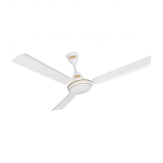 """POLAR (1400mm) Winpro Electric Ceiling Fan """"White"""""""