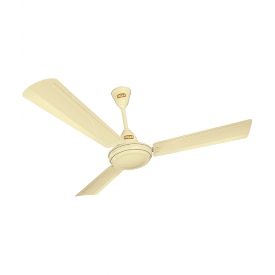 "POLAR (1400mm) Winpro Electric Ceiling Fan ""Soft Cream"""