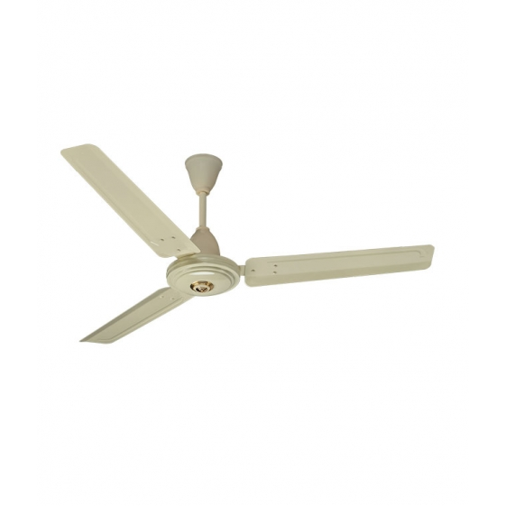 "POLAR (1200mm) KAYANO Anti Dust Electric Ceiling Fan ""Ivory"""