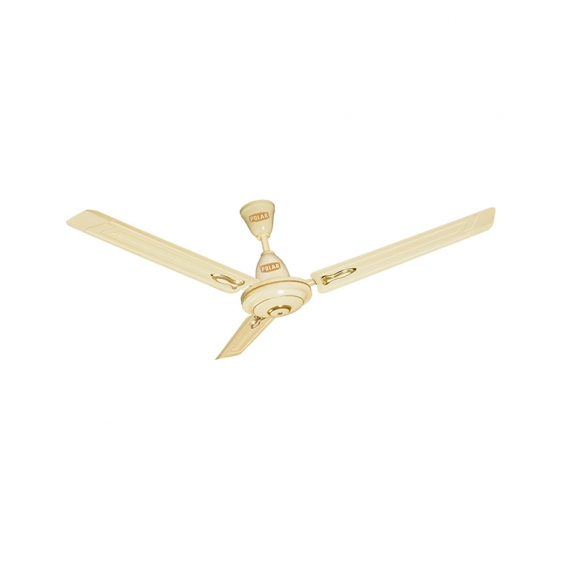 POLAR (1200mm) MGAMITE DECO Ceiling Fan Soft Cream