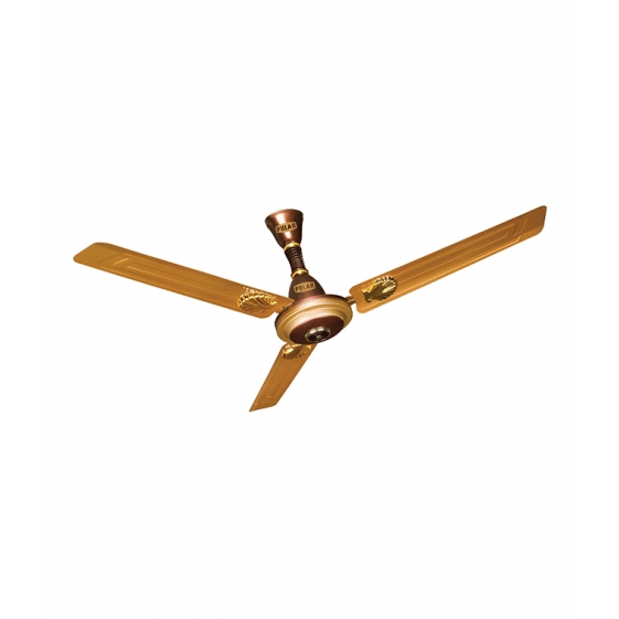 POLAR (1200mm) MGAMITE DECO-TT-HS Ceiling Fan Champgn