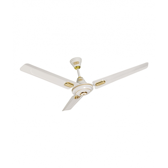 POLAR (1200mm) PAVILION DECO Ceiling Fan White