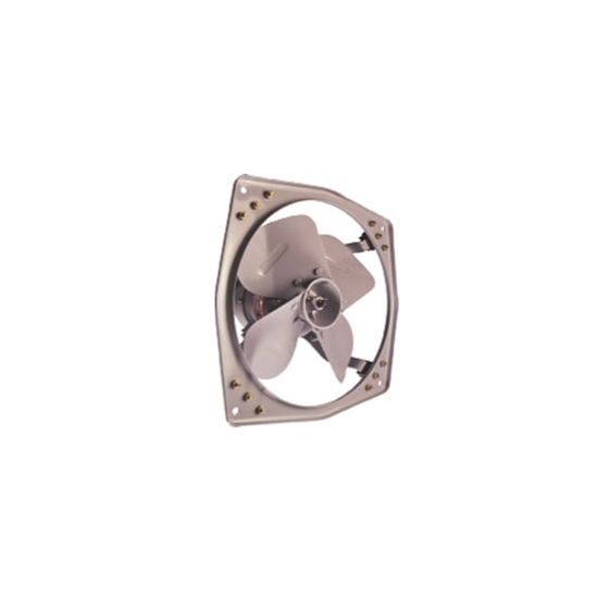 Clean Air Metal Exhaust Fan