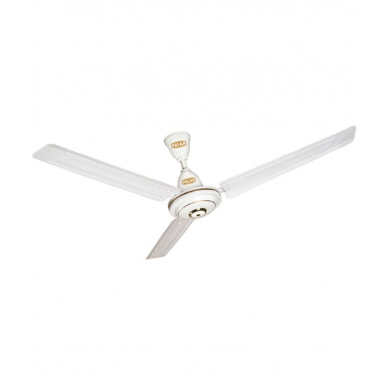 POLAR (1200MM ) Megamite Electric Ceiling Fan (White)