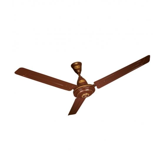"POLAR (1200MM ) Megamite Electric Ceiling Fan ""Brown"""