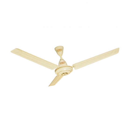"POLAR (1200MM) Megamite Electric Ceiling Fan ""Soft Cream"""