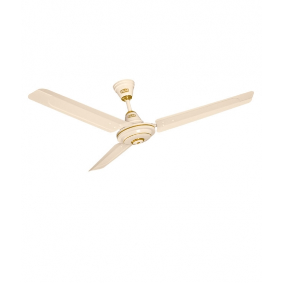 "POLAR (1200MM) Pavilion Electric Ceiling Fan ""Ivory"""