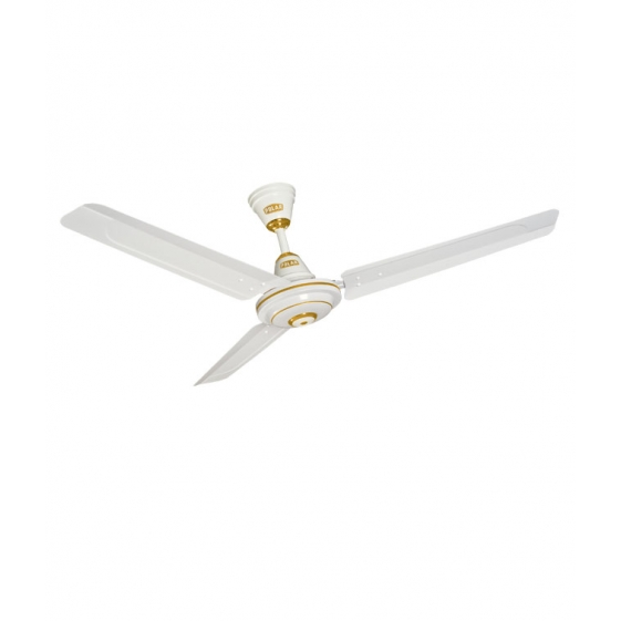 "POLAR (1200MM) Pavilion Electric Ceiling Fan ""White"""
