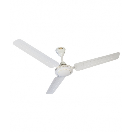 "POLAR (1200MM) Payton Electric Ceiling Fan ""White"""