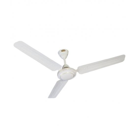 """POLAR (1200MM) Payton Electric Ceiling Fan """"White"""""""