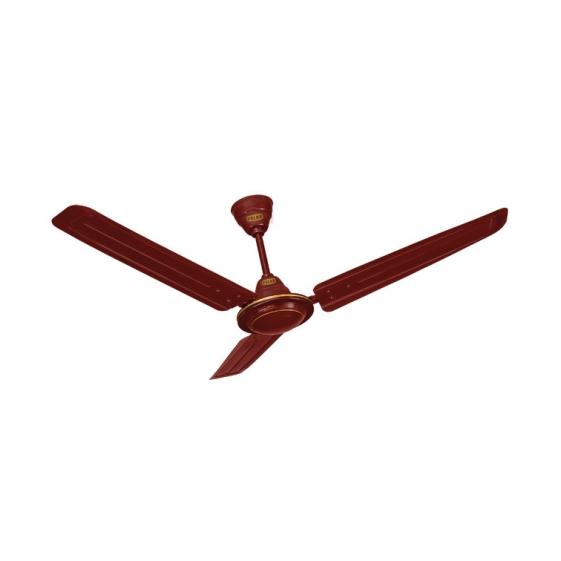 POLAR (1200MM) Pazero Ceiling Fan Brown
