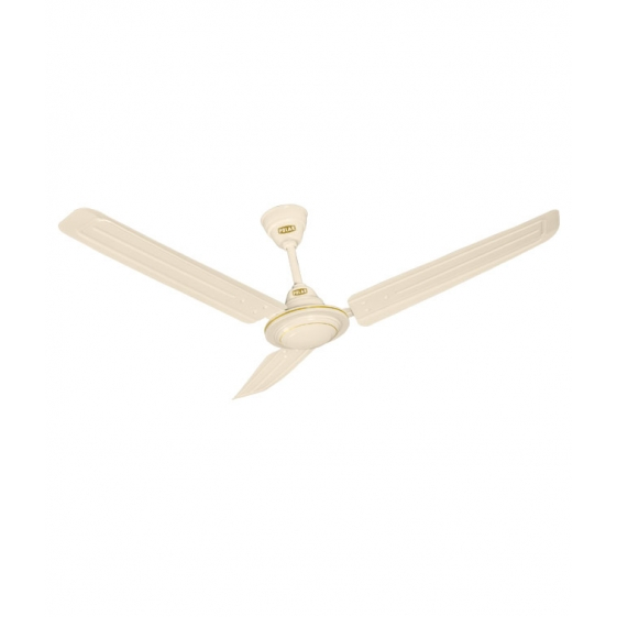 POLAR (1200MM) Pazero Ceiling Fan Soft Cream