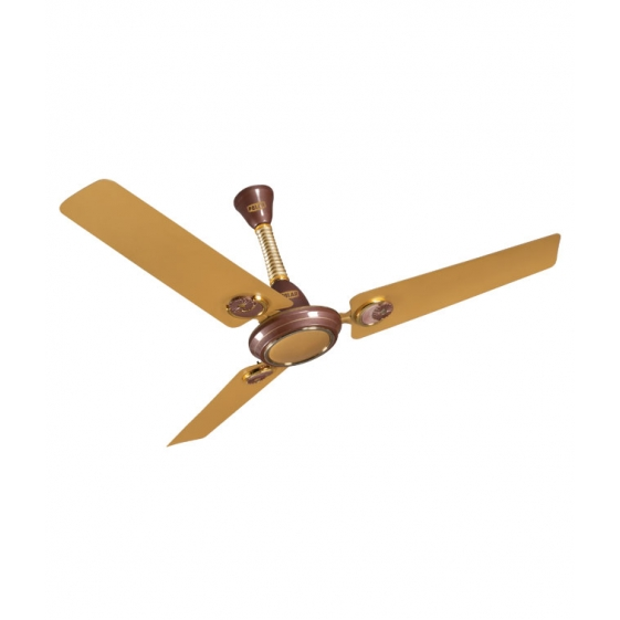 POLAR (1200MM) Windchill Ceiling Fan MX Golden Bronze