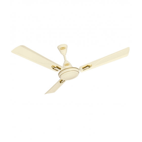 POLAR (1200MM) Winpro Deco Ceiling Fan Soft Cream