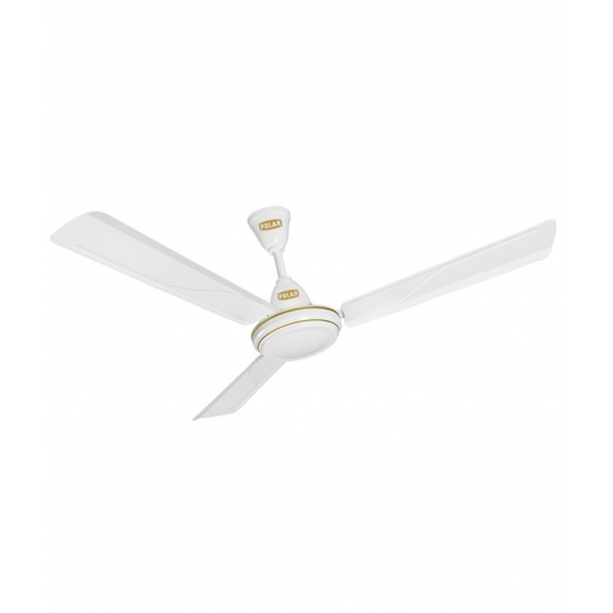 POLAR (1200MM) Winpro Deco Ceiling Fan White
