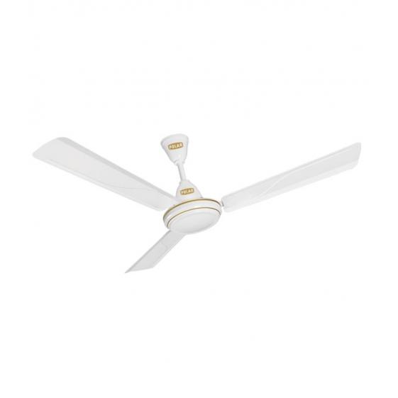 POLAR (1200MM) Winpro Deco Ceiling Fan White