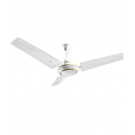 POLAR (1200MM) Wintech Ceiling Fan White